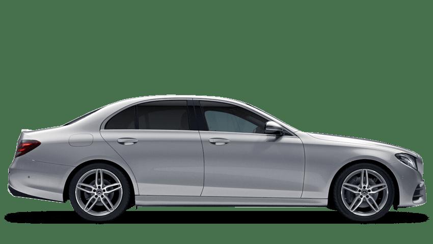 Mercedes Benz E-Class Saloon AMG Line