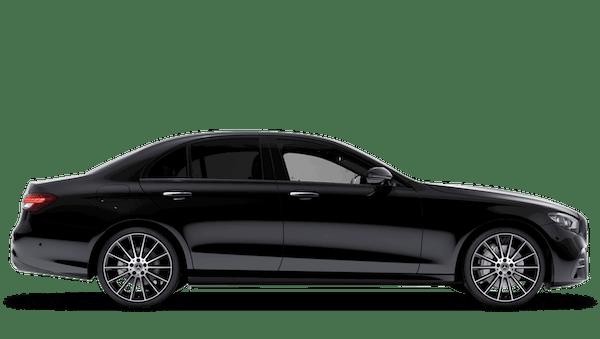 Mercedes Benz E Class Saloon AMG Line Night Edition
