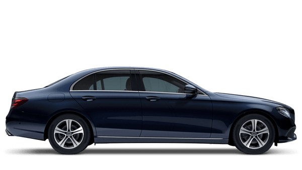 Mercedes Benz E Class Saloon SE