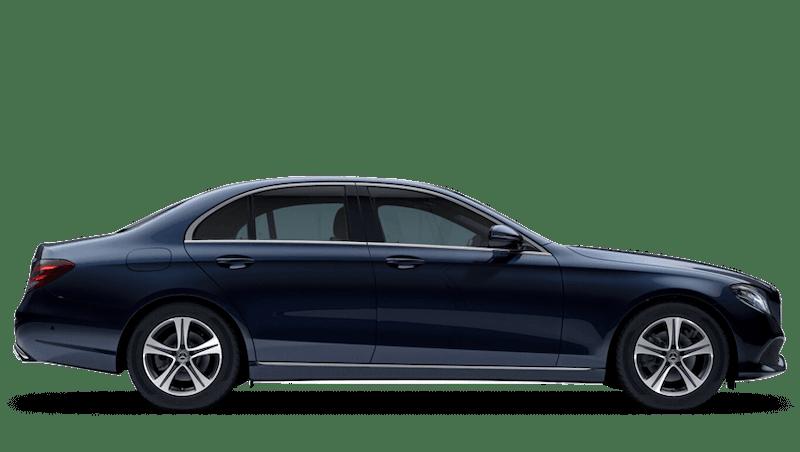 Mercedes Benz E-Class Saloon SE