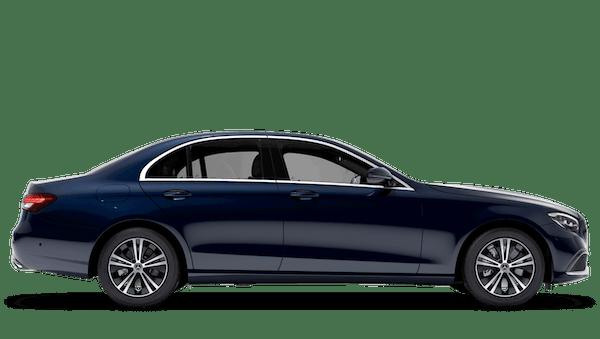 Mercedes Benz E Class Saloon Sport