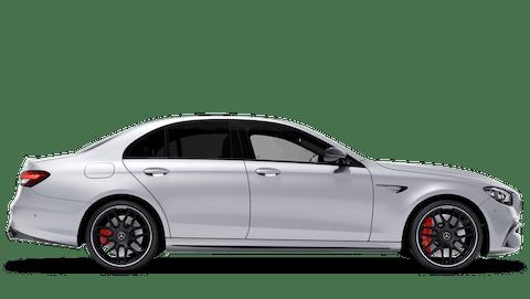 Mercedes Benz E-Class Saloon