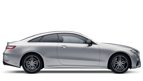Mercedes Benz E-Class New Car Offers