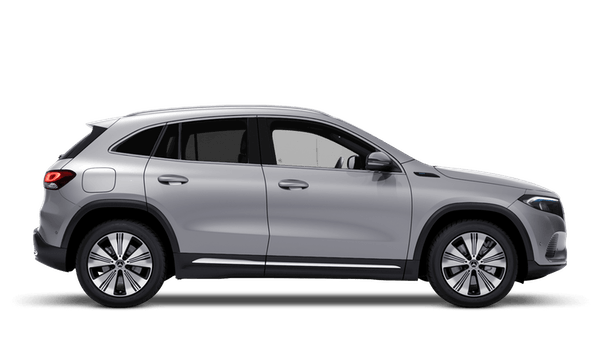 Mercedes Benz EQA Sport