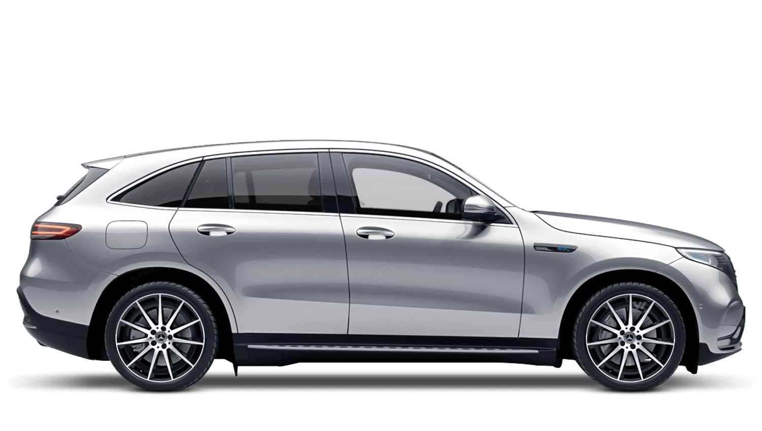 Mercedes Benz EQC Business Offers