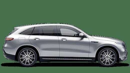 Mercedes Benz EQC Brochure