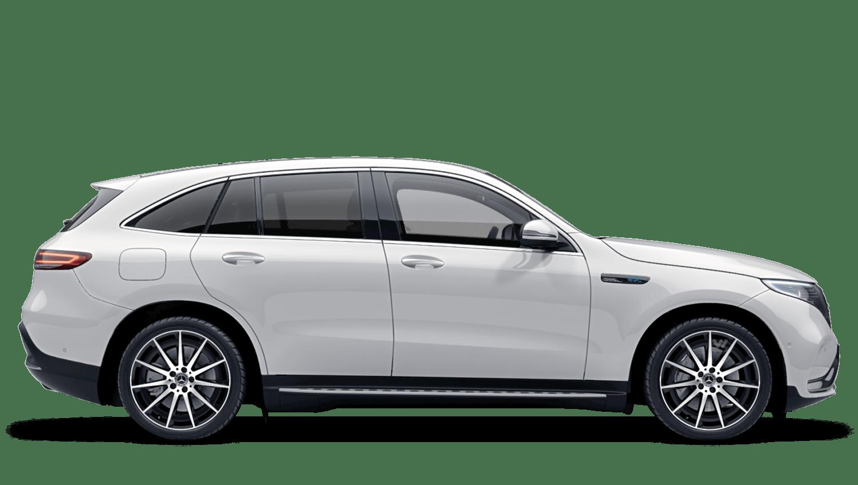 Mercedes Benz EQC New Car Offers