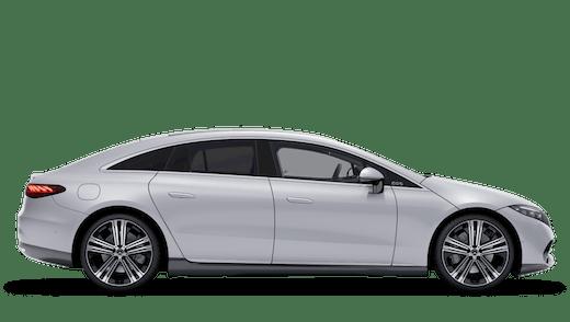 New Mercedes-Benz EQS Brochure