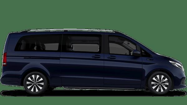 Mercedes Benz EQV Sport