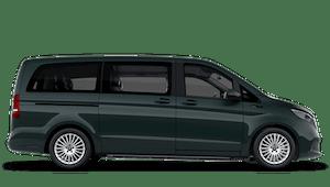 EQV 300 Sport 204hp 150kW Auto