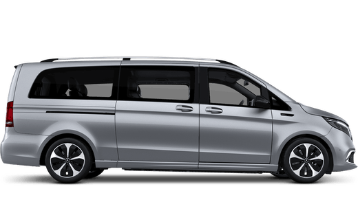 Mercedes Benz EQV Brochure