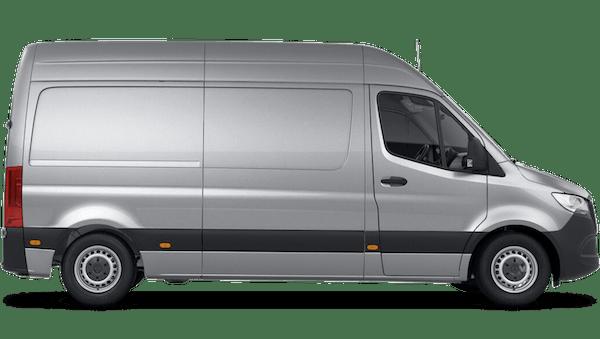 Mercedes Benz eSprinter Progressive