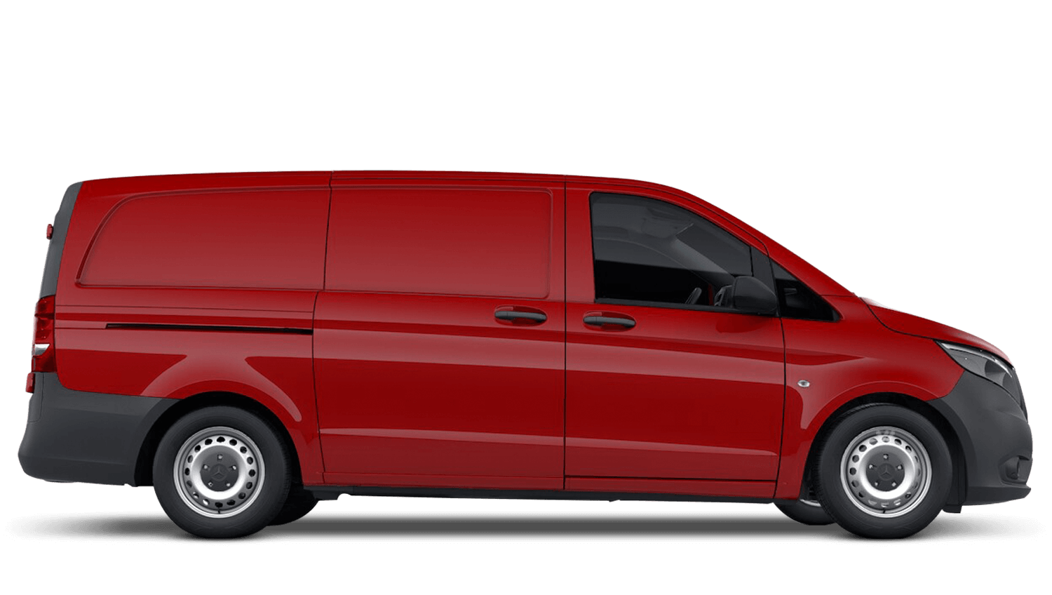 eVito from £355 a month