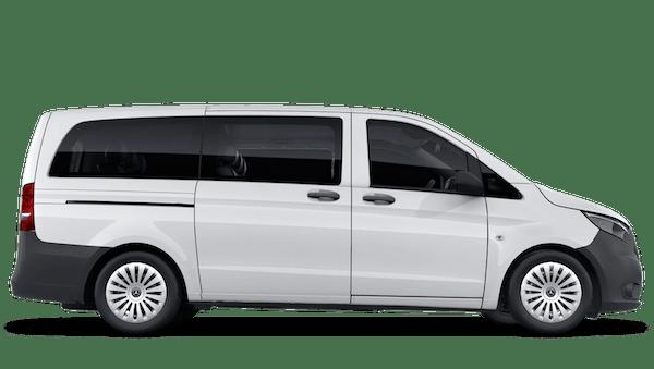 Mercedes Benz eVito Tourer PRO