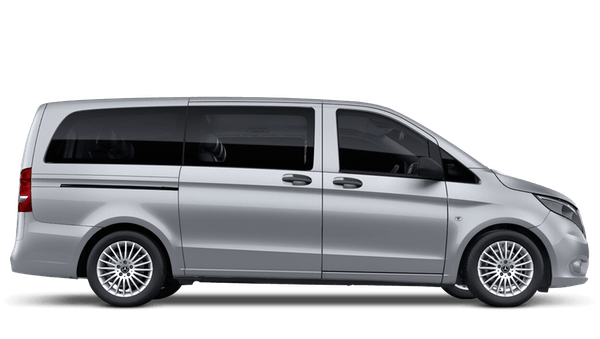 Mercedes Benz eVito Tourer SELECT