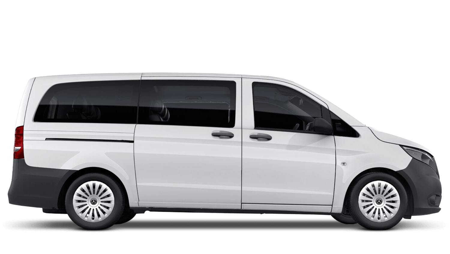 eVito Tourer from £749 a month