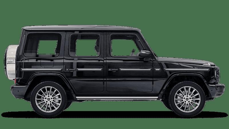 Black (Standard) Mercedes-Benz G-Class