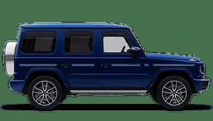 G 400 d AMG Line Premium 4MATIC Auto
