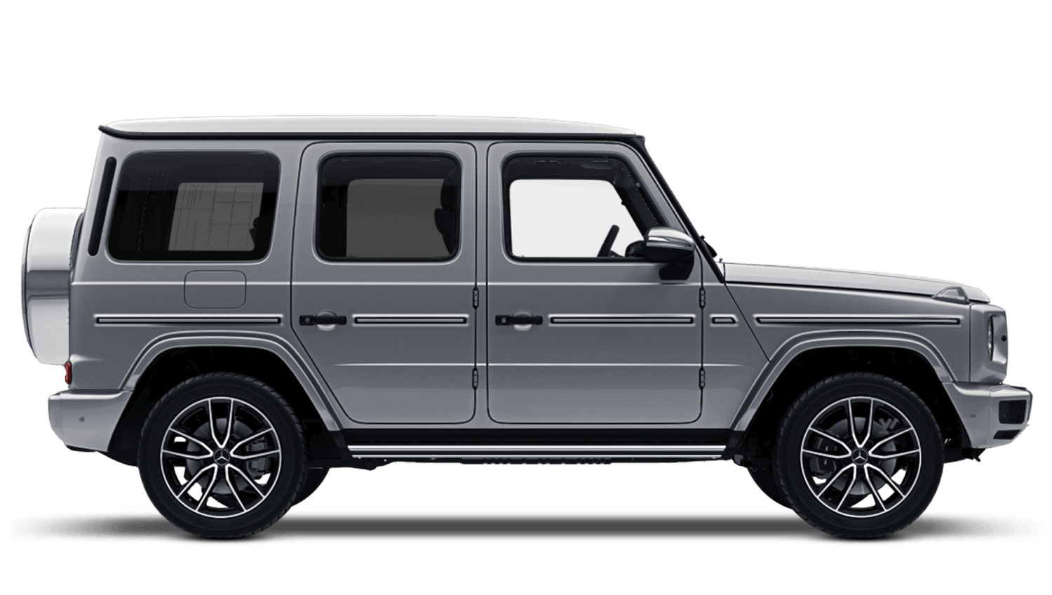 G-Class Personal Contract Hire Offers
