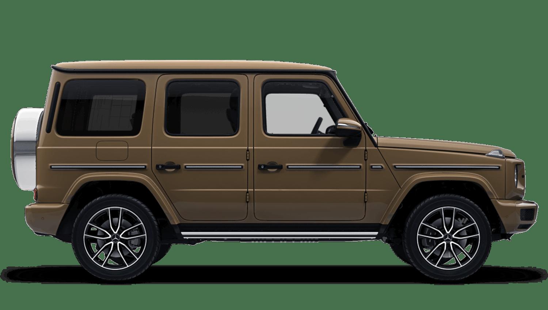 G-Class New Car Offers