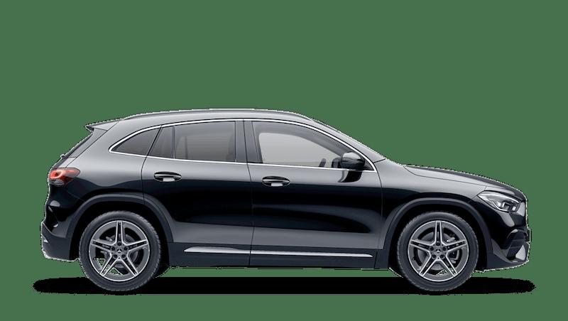 Mercedes Benz GLA AMG Line