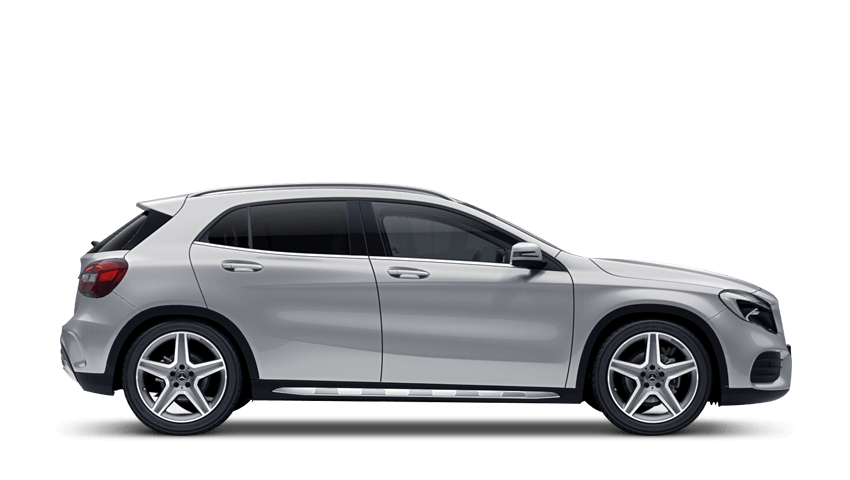 GLA Personal Contract Hire Offers