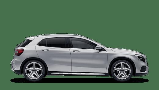 Mercedes Benz GLA Brochure