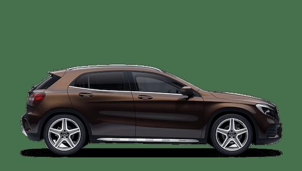Mercedes Benz GLA AMG Line Edition