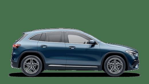 Explore the Mercedes Benz GLA Motability Price List