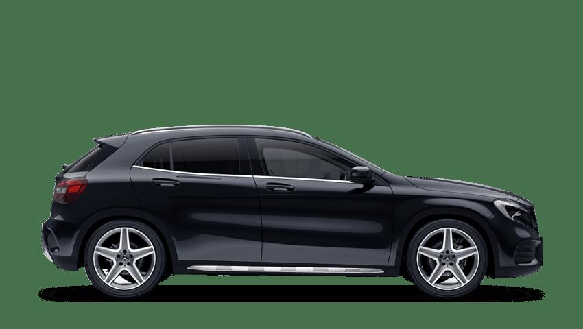 Mercedes Benz GLA-Class AMG Line