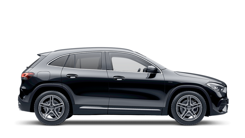 Mercedes Benz GLA Business Offers