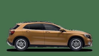 Mercedes-Benz GLA SE