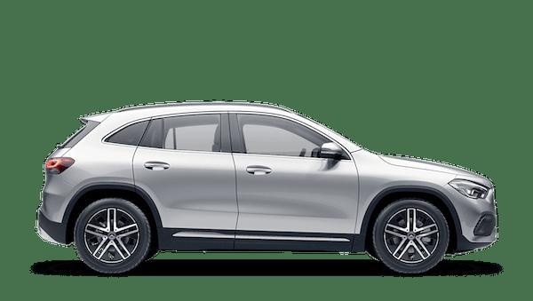 Mercedes Benz GLA Sport