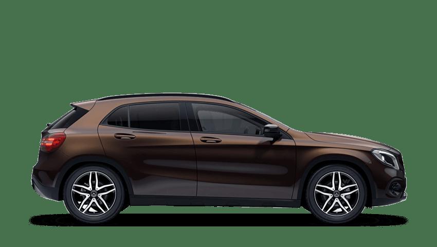 Mercedes Benz GLA Urban Edition