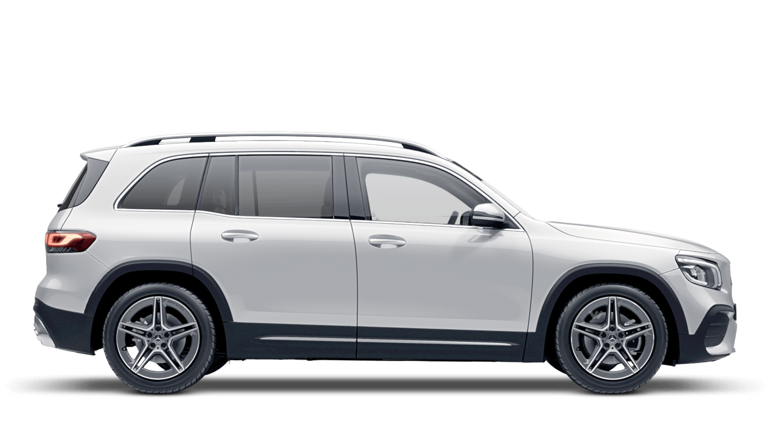 Mercedes Benz GLB New Car Offers