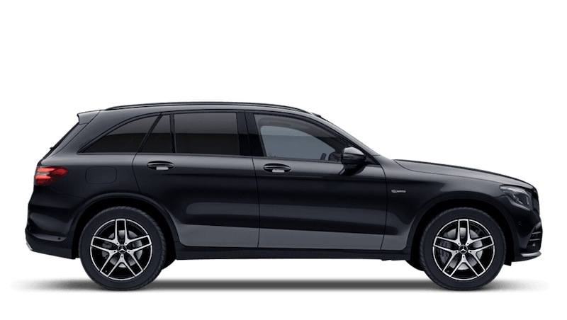 Mercedes Benz GLC 43