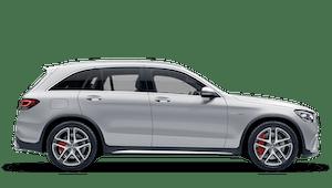 GLC 63 S AMG Night Edition Premium Plus 4MATIC+ 9G-TRONIC PLUS