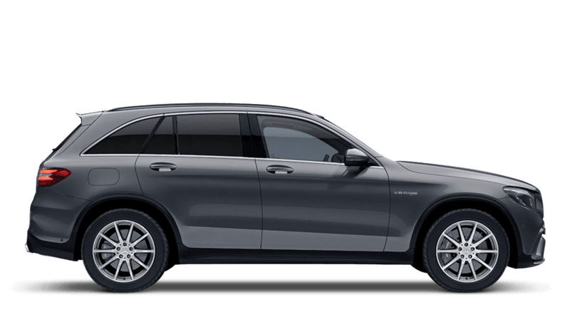 Mercedes Benz GLC 63
