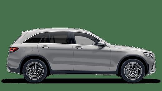Mercedes Benz GLC Brochure