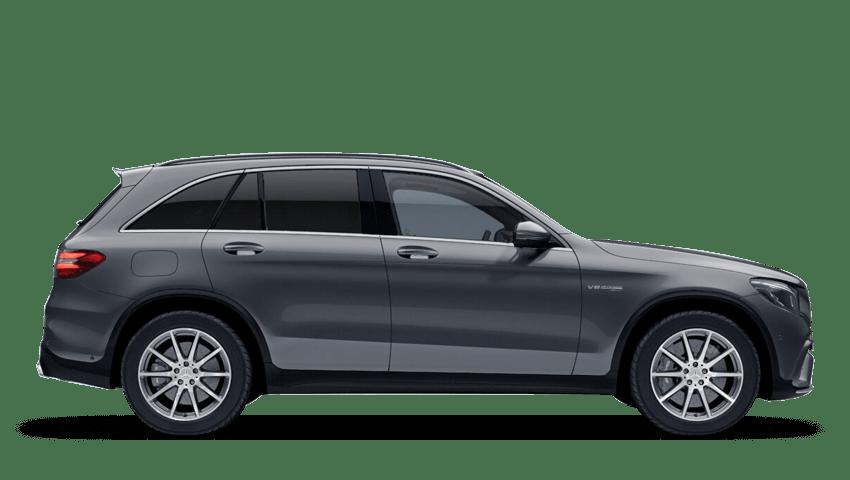 Mercedes Benz GLC-Class 63