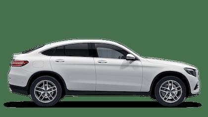 Mercedes Benz GLC-Class Coupe