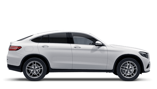 GLC-Class Coupe