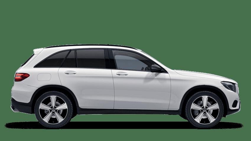 Mercedes Benz GLC-Class Urban Edition