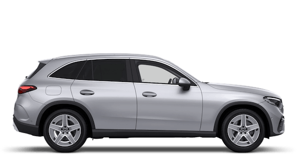 Mercedes-Benz GLC New