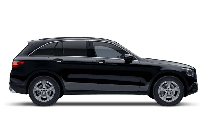 Mercedes Benz GLC Sport