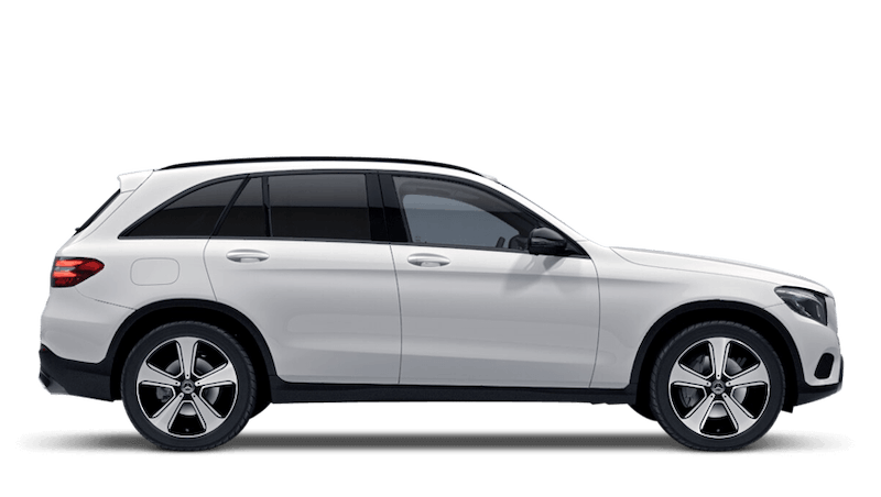 Mercedes Benz GLC Urban Edition