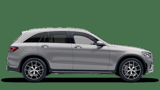 GLC New Car Offers