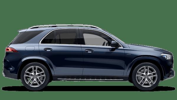 GLE 53 AMG Premium 4MATIC+ 9G-TRONIC (7 seats)