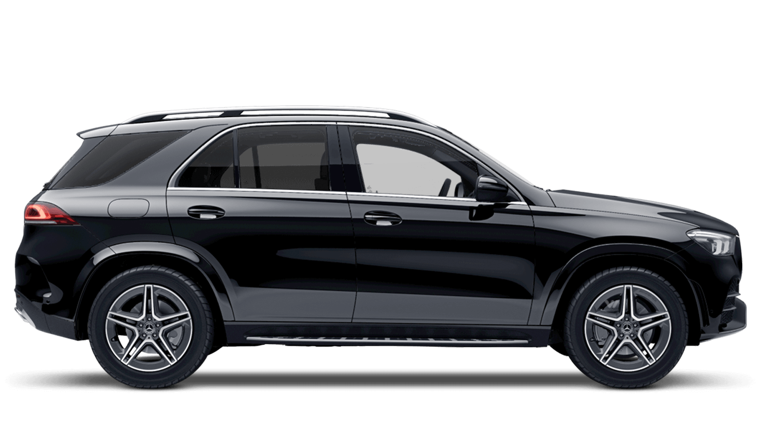 Mercedes Benz GLE New Car Offers