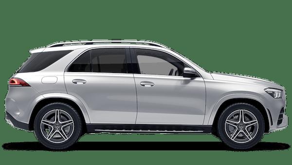 Mercedes Benz GLE AMG Line
